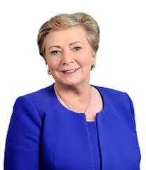 Frances Fitzgerald TD